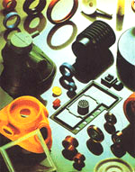 PTFE, PFA, PTFE PTFE, Mountings, Pads, Anti Vibrators, Cushions, Rollers For Paper, Rollers For Photocopiers, Rollers For Textiles Processing, Rollers For Chemical Industries, Neoprene Rubber Lining, EPDM Rubber Lining, Mumbai, India